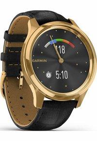 Garmin - Smartwatch - gold - 3