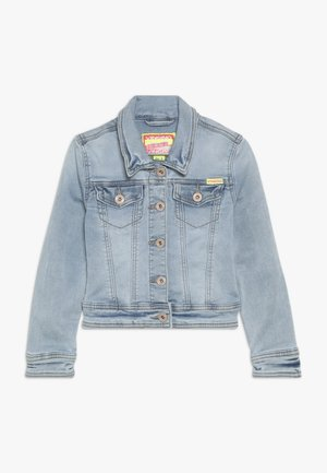 TROPICANA - Denim jacket - light bleach