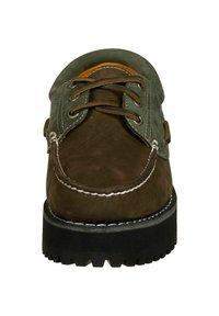 Timberland - Trainers - dark brown - 2