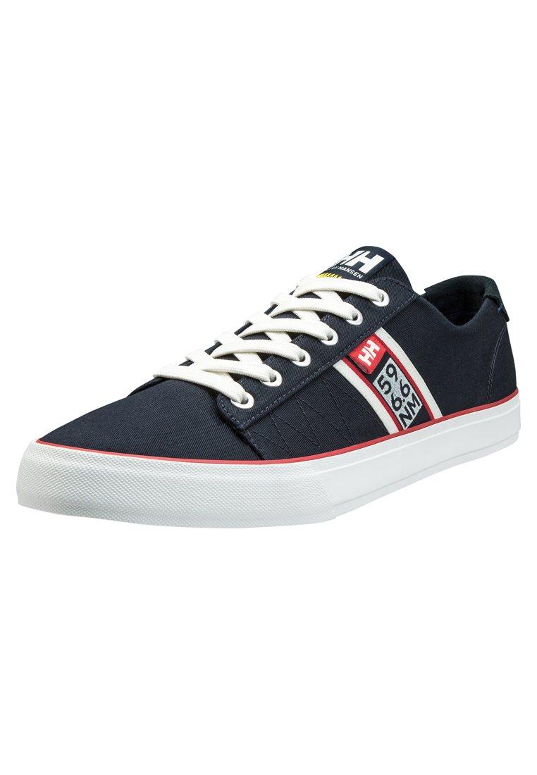 Helly Hansen SALT FLAG F-1 - Sneaker low - blue/white/blau - Herrenschuhe 5FfkV