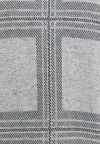 Esprit - H NECK  - Jumper - light grey - 2