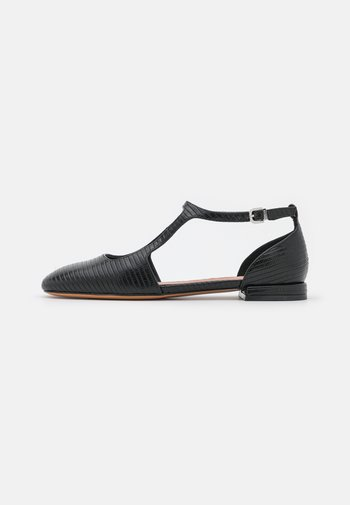 MIA - Slip-ons - black