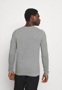 s.Oliver - Jersey de punto - light grey - 2