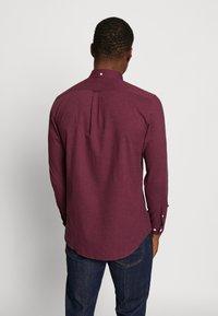 Farah - STEEN  - Shirt - raspberry - 2