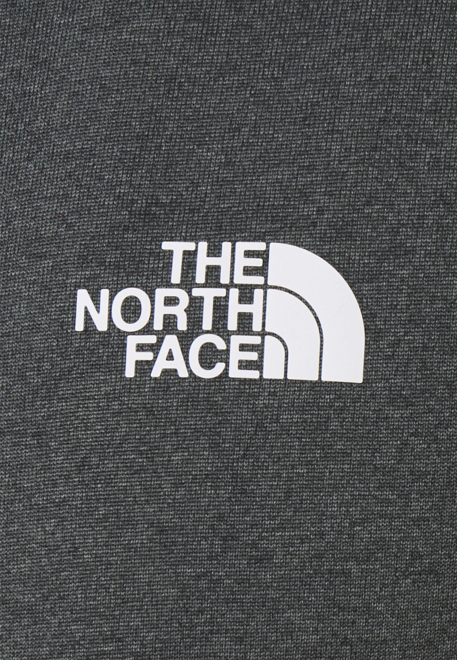 The North Face TANKEN TANK VANADIS - Print T-shirt - mottled grey NGEAh
