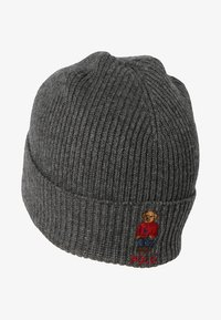 Polo Ralph Lauren - Beanie - grey - 1