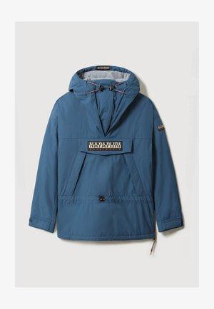 Light jacket - blue french