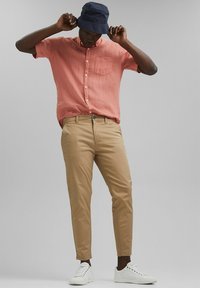 Esprit - Shirt - coral red - 1