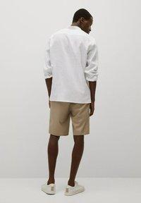 Mango - Shirt - blanc - 2