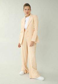 Pimkie - Pantalon classique - beige - 1
