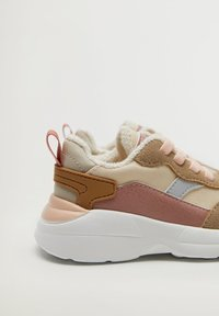 Mango - JASPERG - Sneakers laag - braun - 4