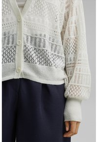 Esprit Collection - Cardigan - off white - 4