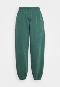 BDG Urban Outfitters - JOGGER PANT - Tracksuit bottoms - deep grass green - 4