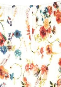 Zizzi - Korte jurk - white - 6