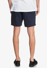Quiksilver - BRAIN WASHED 18 - Shorts - blue nights - 2