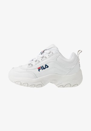 STRADA KIDS - Sneakersy niskie - white