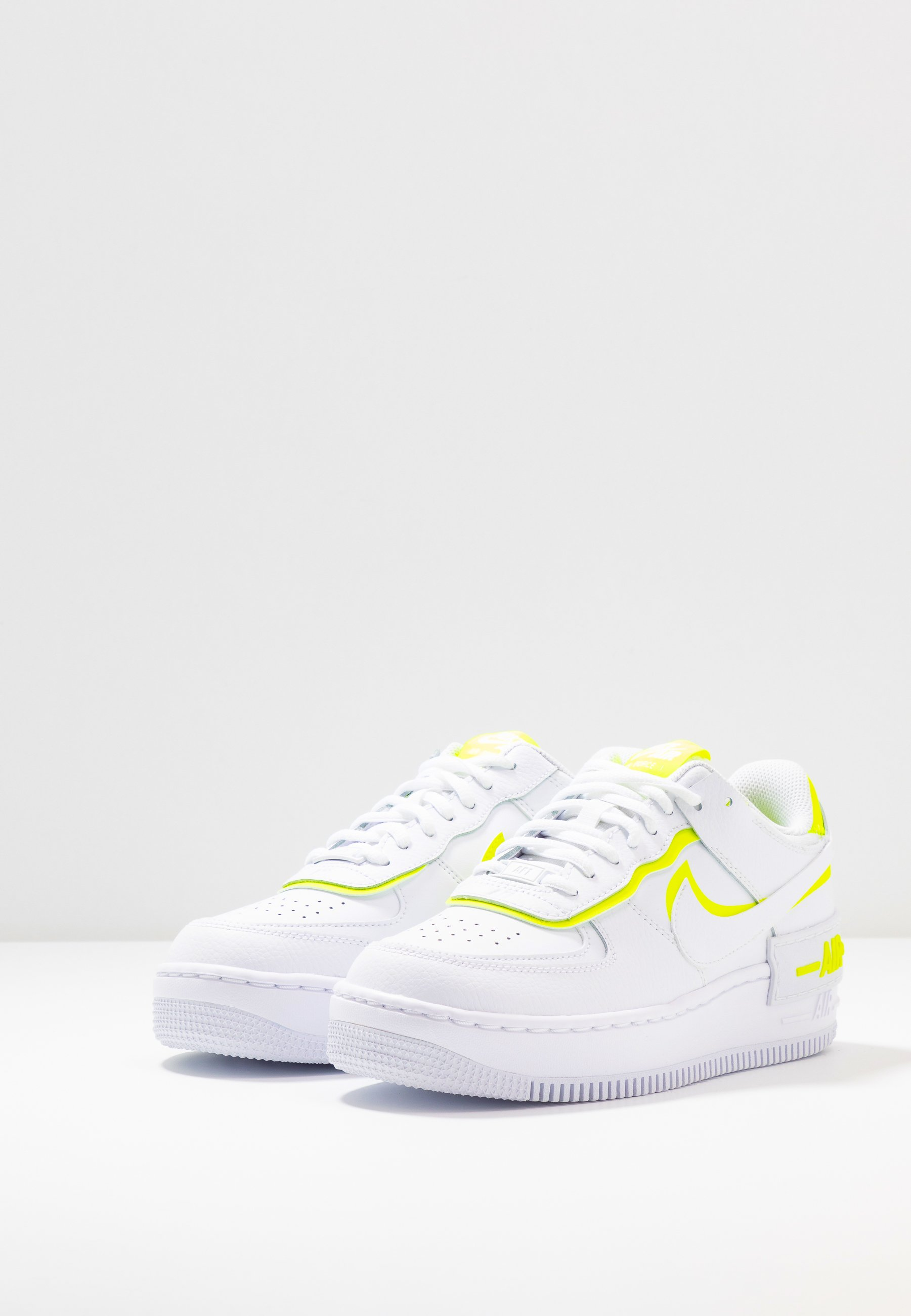 air force 1 shadow gialle
