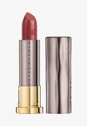 VICE LIPSTICK CRÈME FINISH - Lipstick - ravenswood
