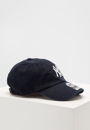 NEW YORK YANKEES CLEAN UP - Kšiltovka - navy