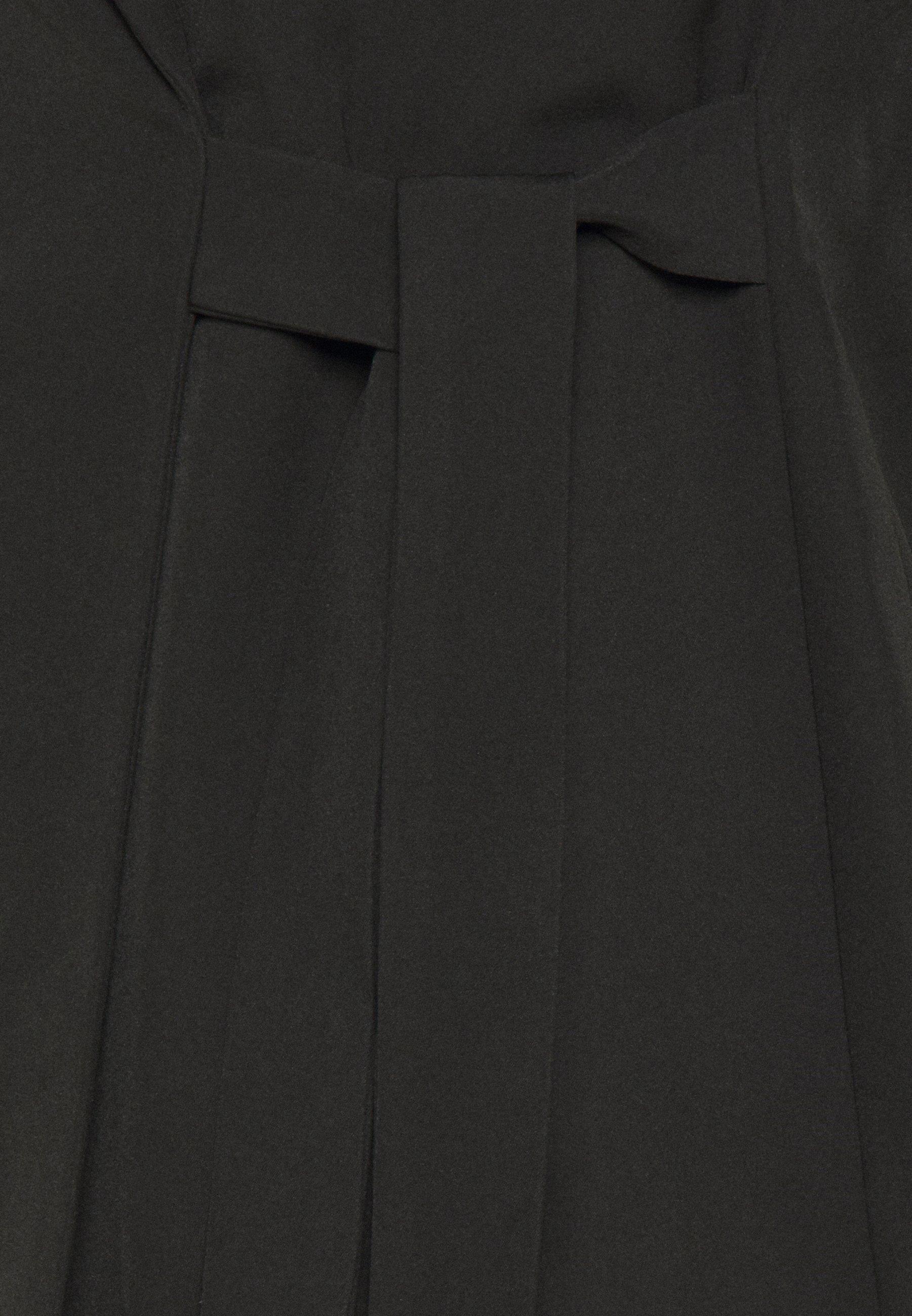 YAS YASCAMILLE  Blazer black/schwarz