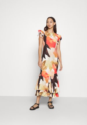 ARTIST PRINT DRESS - Cocktail dress / Party dress - multi