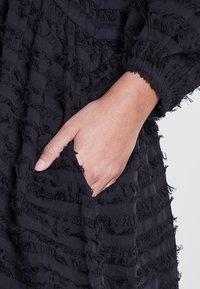 Mykke Hofmann - Day dress - black - 4