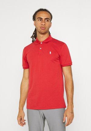 SHORT SLEEVE - T-shirt basic - sunrise red