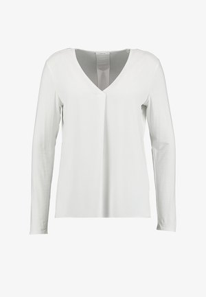 FASINA - Blouse - milk