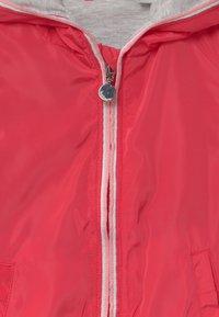 OVS - SOLID - Light jacket - virtual pink - 2