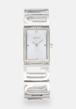 ALMA - Watch - silver-coloured
