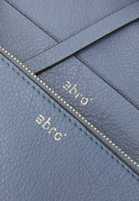 Abro - RAQUEL SET - Across body bag - blueberry - 4