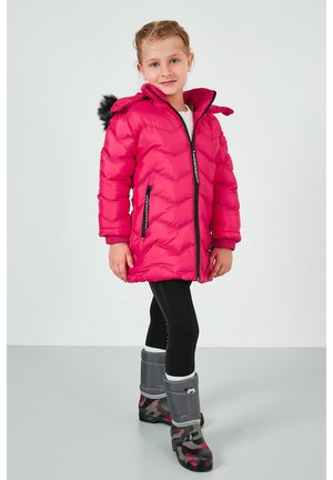 LELA  - Winter coat - pink
