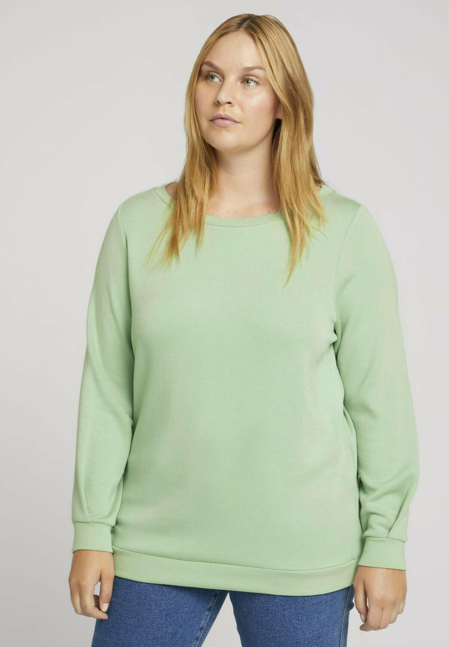 Femme ÄRMELAUFSCHLAG - Sweatshirt