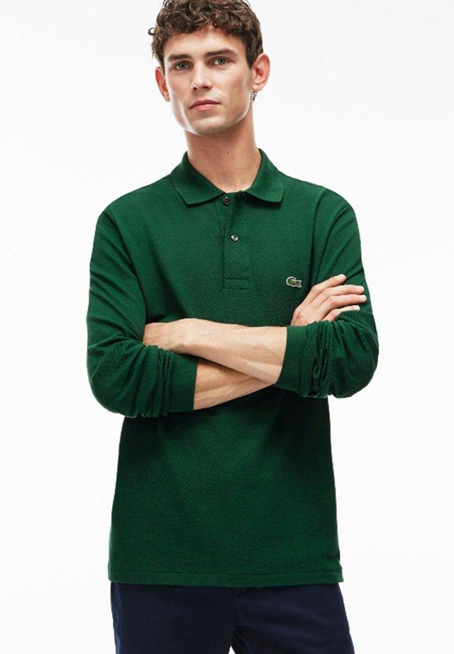 Polo - grün (43)