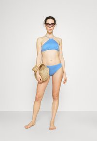 O'Neill - CALI RITA FIXED SET - Bikini - blue/white - 1