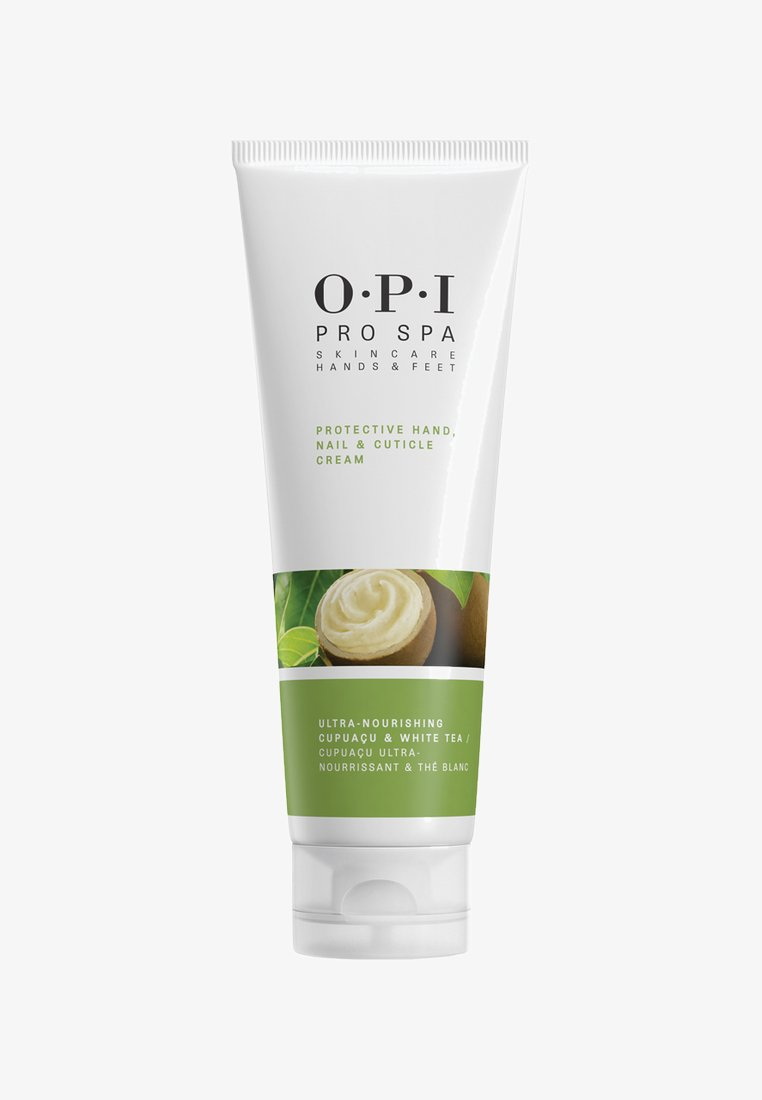 OPI - PROTECTIVE HAND NAIL & CUTICLE CREAM 118ML - Nail treatment - ASP02