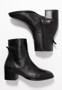 Marc O'Polo - Classic ankle boots - black - 3