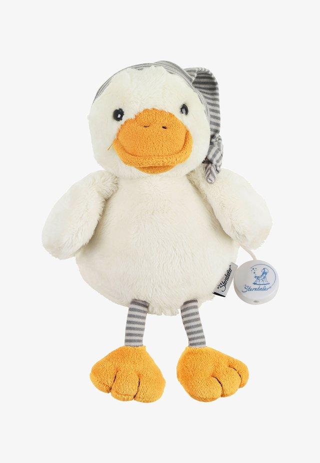SPIELUHR M EDDA - Cuddly toy - original