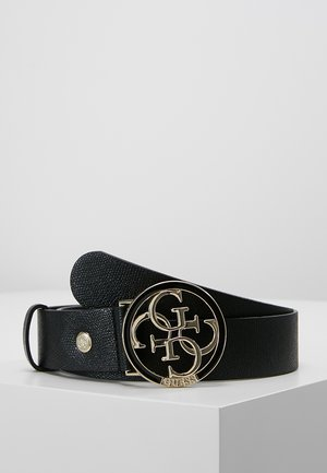 OPEN ROAD - Ceinture - black