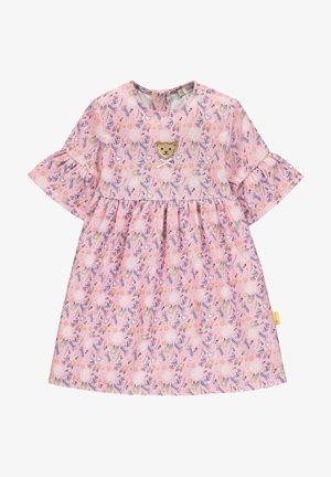 MIT ZAUBERHAFTEM PRINT - Day dress - almond blossom