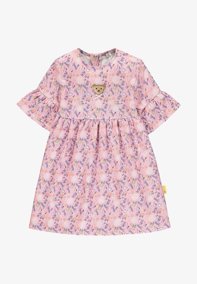 MIT ZAUBERHAFTEM PRINT - Korte jurk - almond blossom