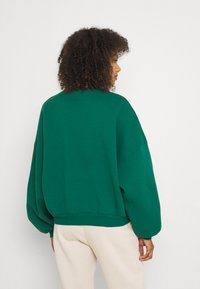 Nly by Nelly - CHUNKY  - Sweatshirt - green - 2