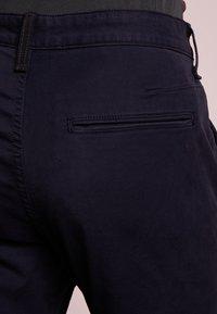 rag & bone - FIT - Chino kalhoty - navy - 4