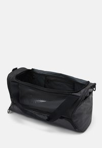 Nike Performance - DUFF UNISEX - Sports bag - black/black/black - 4
