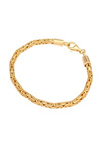 KUZZOI - KNOT LOOK - Bracelet - gold - 3