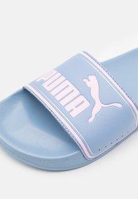 Puma - LEADCAT  - Muiltjes - forever blue/pink lady - 5