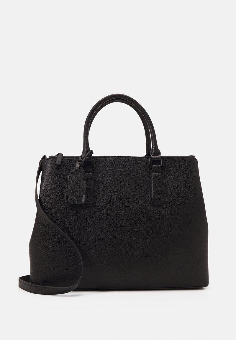 ALDO - CADEWIEL - Handbag - black