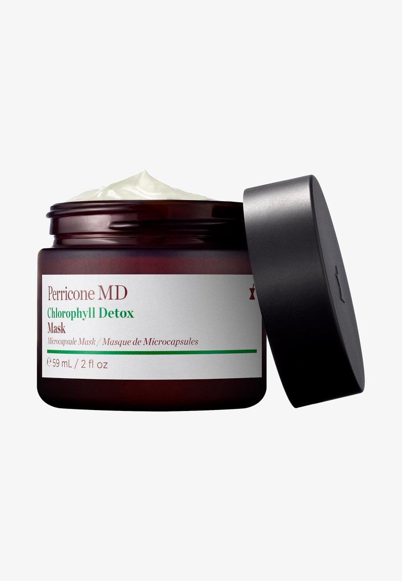 Perricone MD - CHLORPYHLL DETOX MASK - Masque visage - -