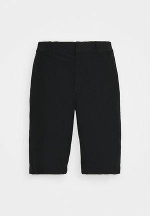 HYBRID - Short de sport - black