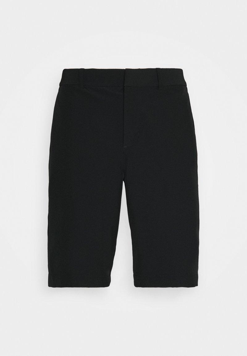 Nike Golf - HYBRID - Sportovní kraťasy - black